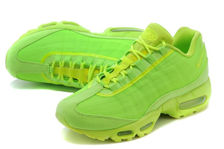 air max 95 femme fluo,Nike Air Max 95 orange fluo - Vinted - www ...