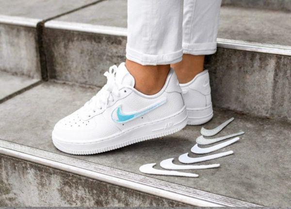 chaussure femme nike air force