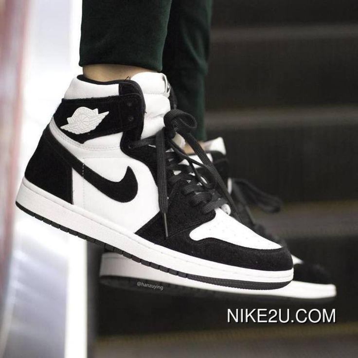 chaussure nike femme air jordan 1