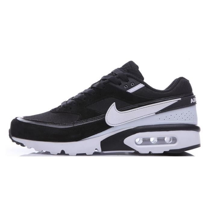 basket homme nike blanche air max